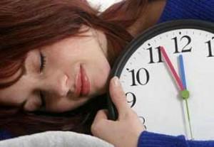 trezitul de dimineata