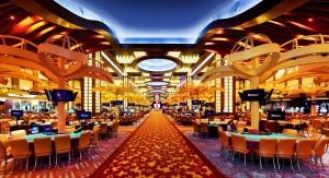 Cazinoul