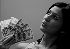 afacere bani