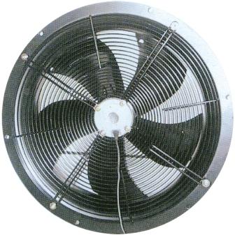 Ce nu stiati despre ventilatoarele axiale de perete