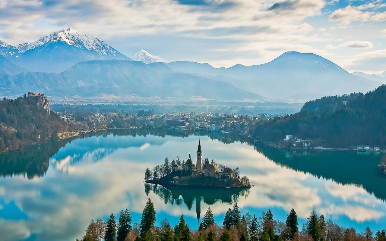 """Constantin Octavian Patrascu – """"Slovenia are un mare potential de afaceri"""""""