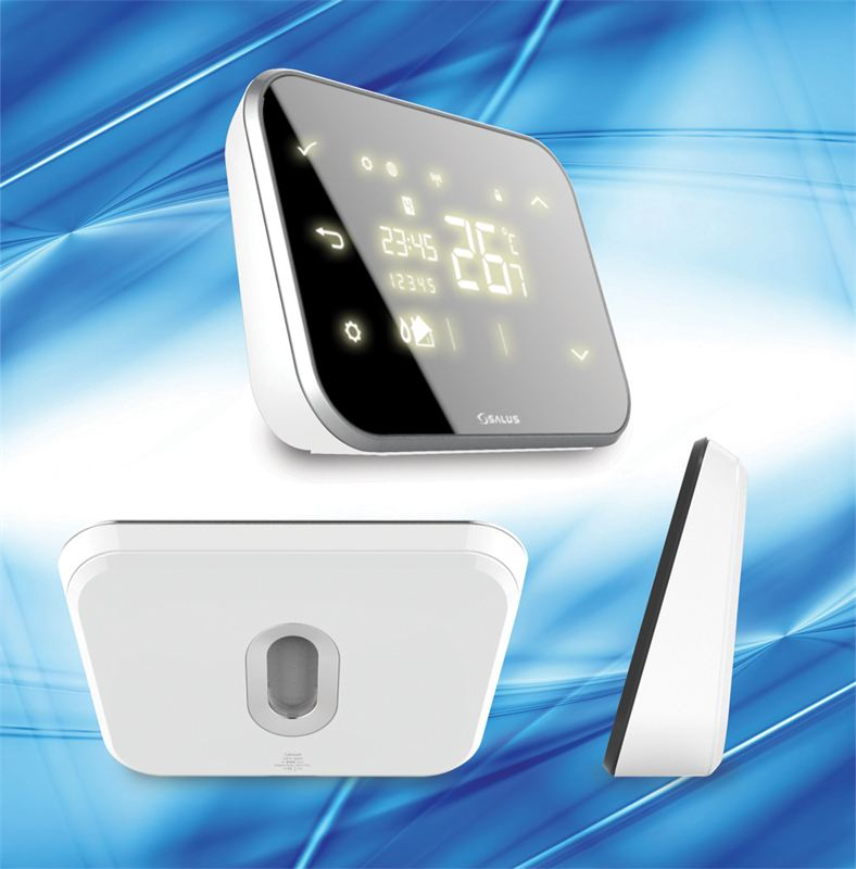 Salus Controls și conceptul de Smart Home